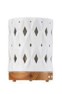 Serene House Zenith Ultrasonic Aromatherapy Diffuser