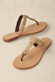 Mirada Sandals