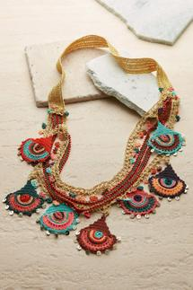 Turkish Delight Necklace I