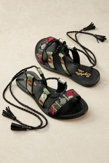 Seychelles In Flight Sandals