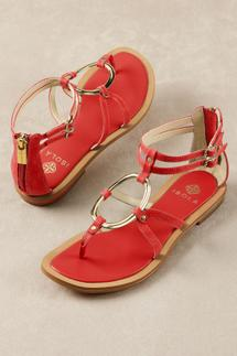 Isola Melaney Sandals