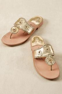 Jack Rogers West Hamptons Sandals