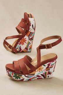 Goa Wedges