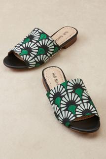 Priya Sandals