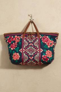 Selena Weekend Bag