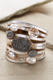 Plata Bracelet