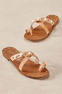 Seychelles Much Needed Break Sandals