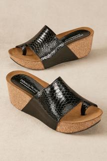 1c19c4d0ad15 Donald Pliner Gyer Wedges - Wedge Sandals