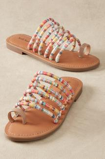 Andalusia Sandals