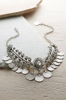 Malga Necklace