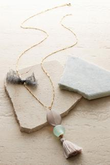 Mishell Necklace