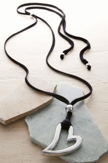 Heart Necklace I