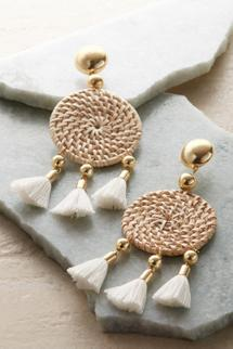 Bolgatanga Earrings