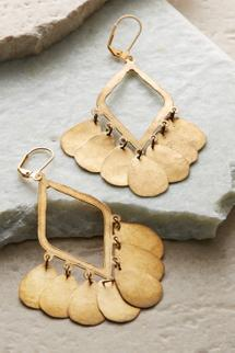 El Dorado Earrings