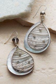Poseidon Earrings