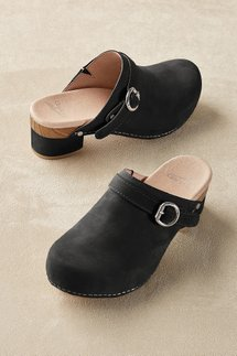 Dansko Marty Clogs