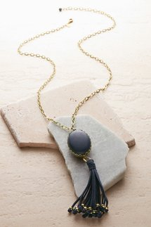 McFadden Pendant Necklace