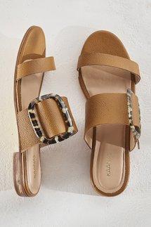 Antiparos Slide Sandals