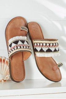 Loreto Sandals
