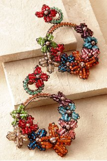 Wanderlust Earrings