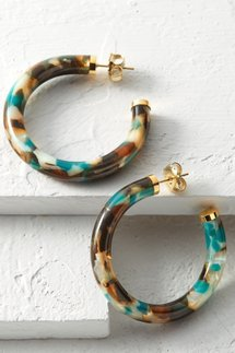 Zenzi Resin Hoops