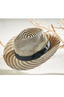 Safari Wide Brim Panama Hat