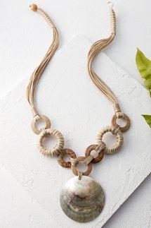Gilligan Necklace