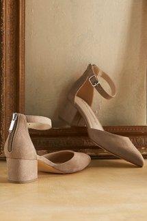 Hidalgo Heels
