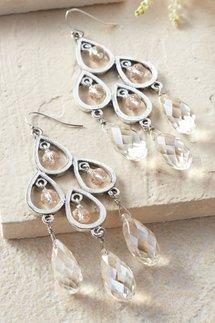 Crescendo Earrings