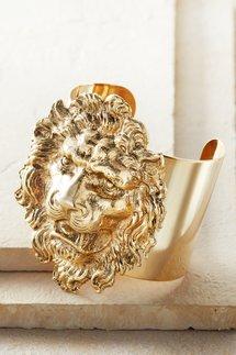 Lion Cuff