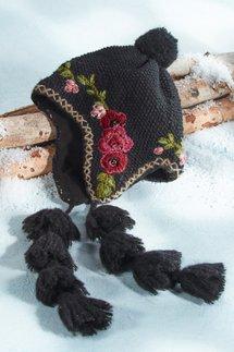 Finley Floral Hat
