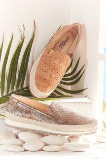 Hacienda Sneakers
