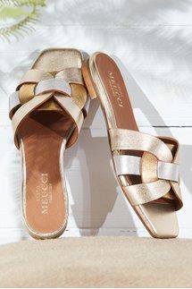 Magda Slide Sandals