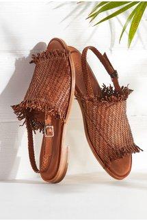 Tierra Sandals