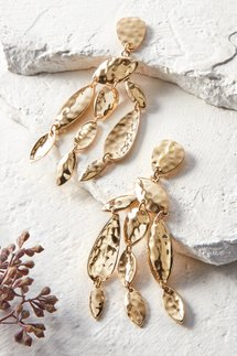 Willow Chandelier Earrings