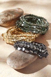Army Strand Bracelet