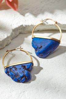 Pop of Color Earrings