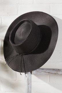 Swept Away Hat