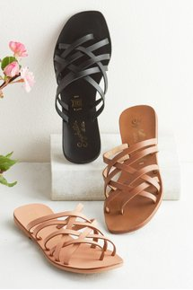 Nice Try Sandal