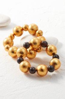 Bauble Stretch Bracelet