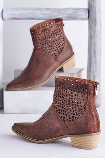 Danae Boots