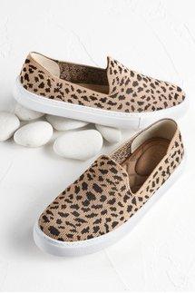 Cecelia NY Washable Slip On Sneaker