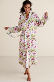 Painterly Robe