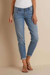 Cj Distressed Boyfriend Jeans