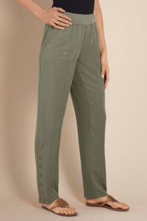 Shapely Pants