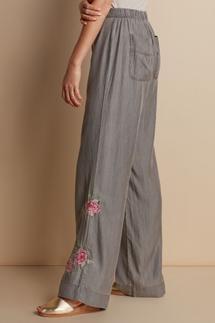 Shadow Bloom Pants