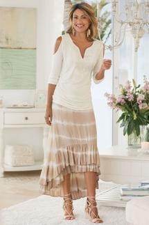 Windward Skirt