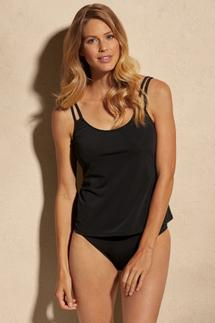 Sunsets Essential Tankini Top
