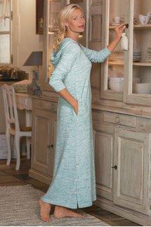 Night Gowns - Sleepwear   Robes - Clothing  73a34ec65
