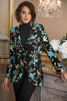Chinoiserie Jacket